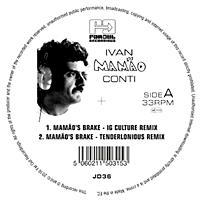 Mamao'S Brake (Ig Culture Mix)