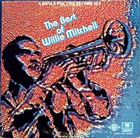Best Of Willie Mitchell
