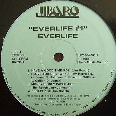 Everlife No 1