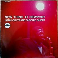 New Thing At Newport