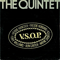 V.S.O.P.- The Quintet