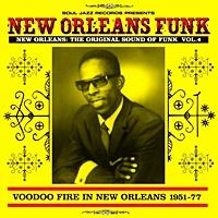 New Orleans Funk Vol 4