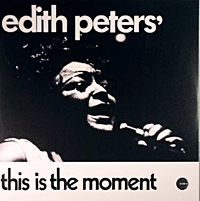 This Is The Moment (Orig/Gerardo Frisina Rework)