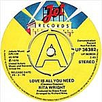 Touch Me Take Me/Love Is All You Need