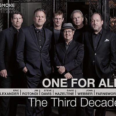 The Third Decade