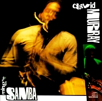 Ming'S Samba