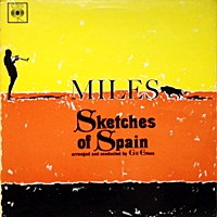 Sketches In Spain