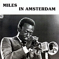 Miles In Amsterdam