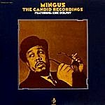 The Candid Recordings Featuring Eric Dolphy