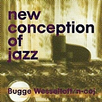 New Concept In Jazz
