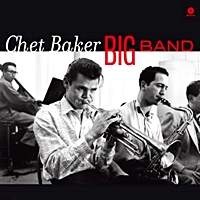 Chet Baker Big Band (180Gm)