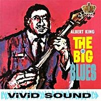 The Big Blues (180Gm)