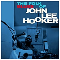 The Folk Blues Of John Lee Hooker (180Gm)