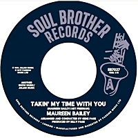 Takin My Time With You/I Want You (All For Myself)