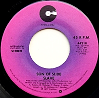 Slide/Son Of Slave