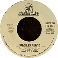 Freak To Freak/We Do It All Day Long (Reprise)