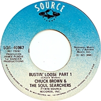 Bustin Loose(Part 1)/Bustin Loose ([Part2)