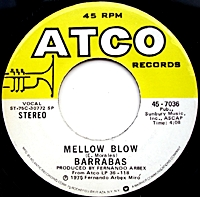 Checkmate/Mellow Blow