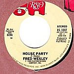 House Party/I Make Music