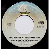 For Those Who Like To Groove/Two Places At The Same Time