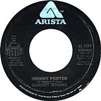 Johnny Porter/Tail Snatcher