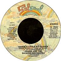 Dance A Little Bit Closer/Cuchi-Cuchi