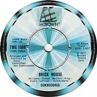 Brick House/Sweet Love