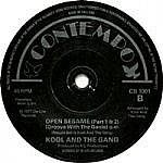 Open Sesame/Super Band