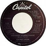 Anybody Wanna Dance/Gonna Get Cha