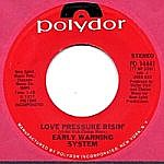 Taste The Music/Love Pressure Risin