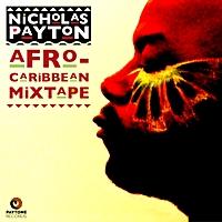 Afro Caribbean Mix Tape
