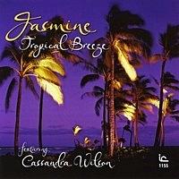 Tropical Breeze - Feat. Cassandra Wilson