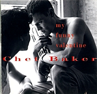 My Funny Valentine (BN 17)