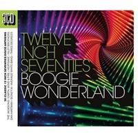 Twelve Inch Seventies - Boogie Wonderland