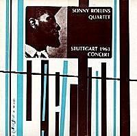 Stuttgart 1963 Concert