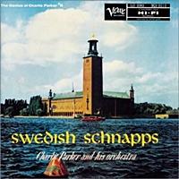 Swedish Schnapps