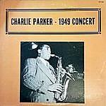 Charlie Parker At Carnegie Hall1949