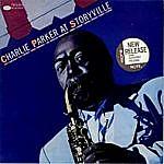 Charlie Parker At Storyville