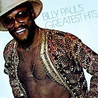 Billy Paul'S Greatest Hits