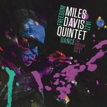 Freedom Jazz Dance The Bootleg Series Volume 5