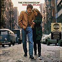 The Freewheelin' Bob Dylan (180gm)