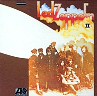 Led Zeppelin Ii (180gm)