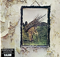 Led Zeppelin Iv (180gm)