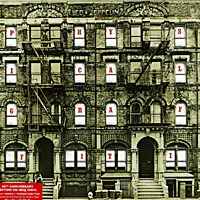 Physical Graffiti (180gm)