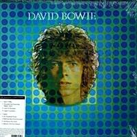 David Bowie (Aka Space Oddity) (180gm)