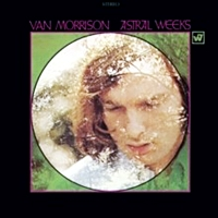 Astral Weeks (180gm)