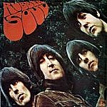 Rubber Soul (180gm)