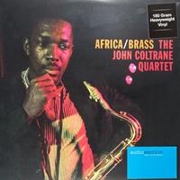 Africa/Brass (180Gm)
