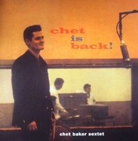 Chet Is Back (180Gm)