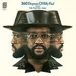 360 Degrees Of Billy Paul (180Gm)